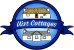 Uist Cottages Logo